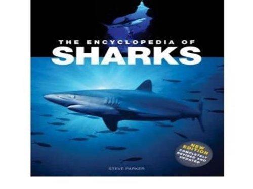 9781408108376: The Encyclopedia of Sharks