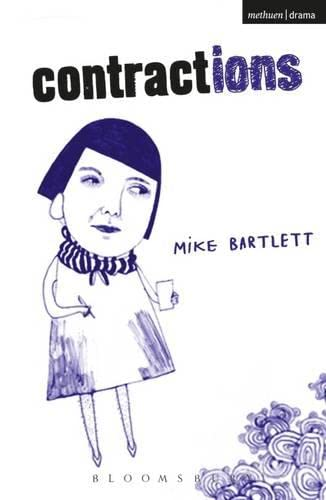 9781408108680: Contractions (Modern Plays)
