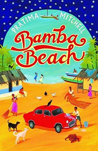 9781408108956: Bamba Beach (White Wolves)