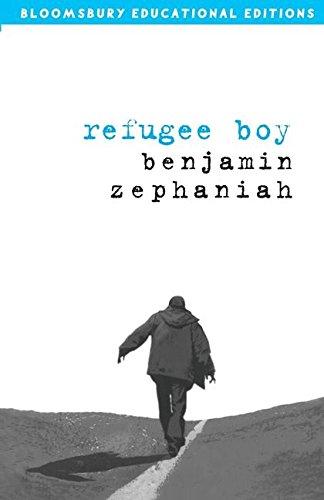 9781408109106: Refugee Boy (Bloomsbury Educational Editions)