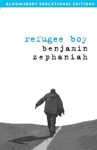 9781408109106: Refugee Boy (Bloomsbury Educational Editions)