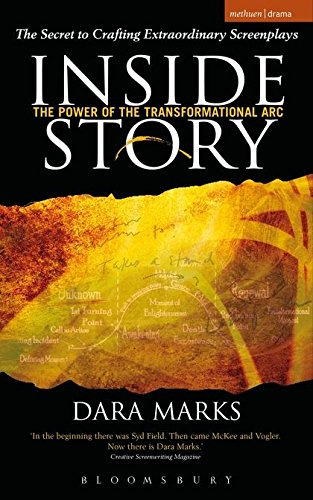 Inside Story: The Power of the Transformational: Dara Marks