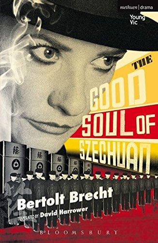 9781408109656: The Good Soul of Szechuan (Modern Plays)
