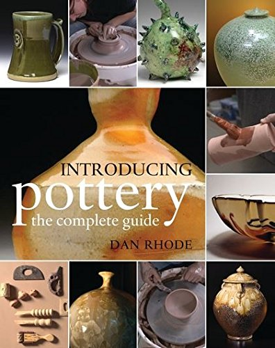 9781408110065: Introducing Pottery: The Complete Guide