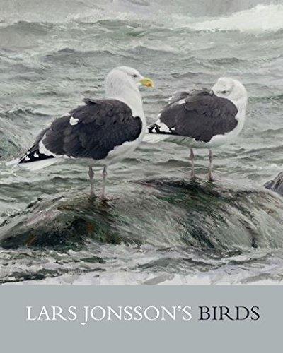 9781408110140: Lars Jonsson's Birds