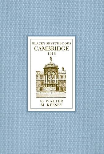 Cambridge (Hardback): Walter M. Keesey