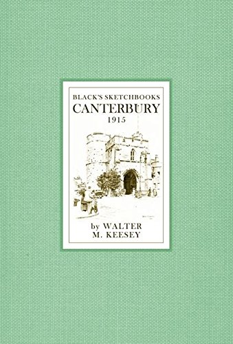 Canterbury: Bk. 2 (Hardback): Walter M. Keesey