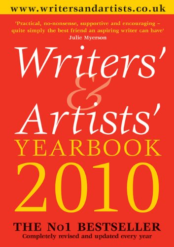 Writers' and Artists' Yearbook 2010: A & C