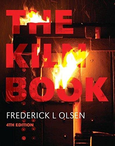9781408111413: The Kiln Book