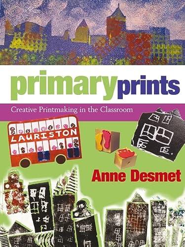 9781408111437: Primary Prints