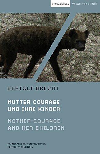 Mother Courage and Her Children: Mutter Courage: Brecht, Bertolt