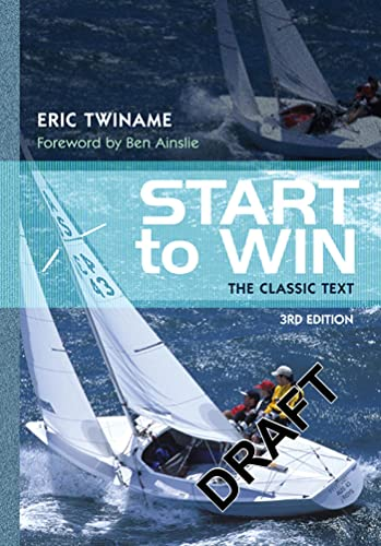 9781408111987: Start to Win: The Classic Text