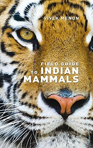 9781408112137: Field Guide to Indian Mammals (Helm Field Guides)