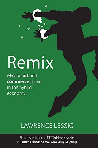 9781408113479: Remix