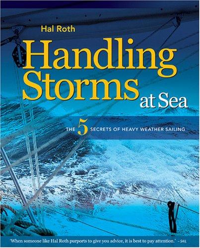 9781408113486: Handling Storms at Sea