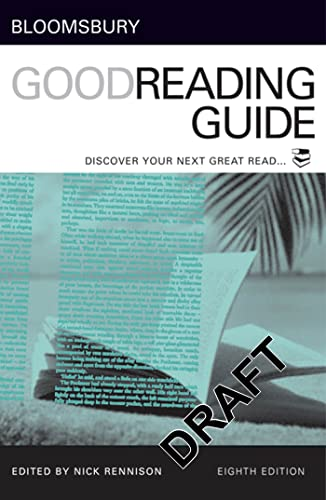 9781408113950: Bloomsbury Good Reading Guide: Discover your next great read (Bloomsbury Good Reading Guides)