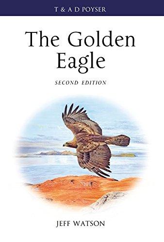 9781408114209: The Golden Eagle (Poyser Monographs)