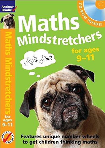 9781408114322: Mental Maths Mindstretchers 9-11