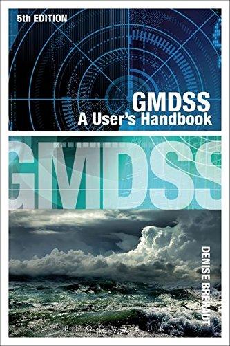 9781408114933: GMDSS: A User's Handbook