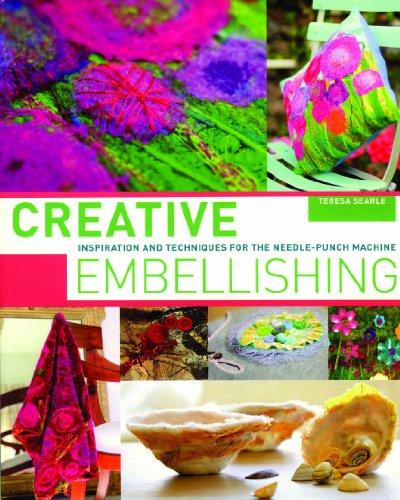 9781408115527: Creative Embellishing