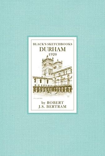 9781408115657: Durham (Black's Sketchbooks)