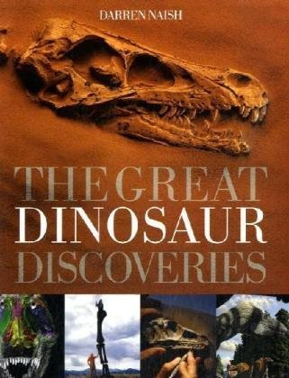 9781408119068: Great Dinosaur Discoveries