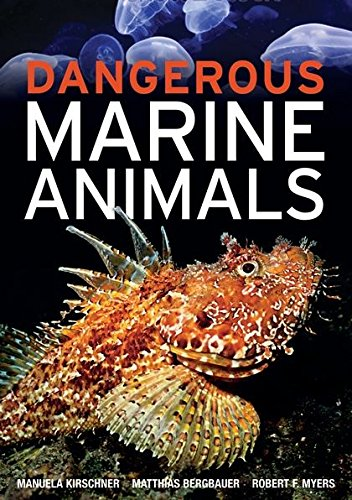 9781408119075: Dangerous Marine Animals