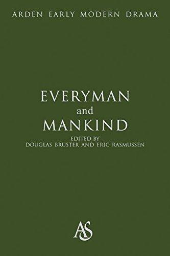 Everyman and Mankind (Hardback)
