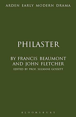 9781408119471: Philaster (Arden Early Modern Drama)