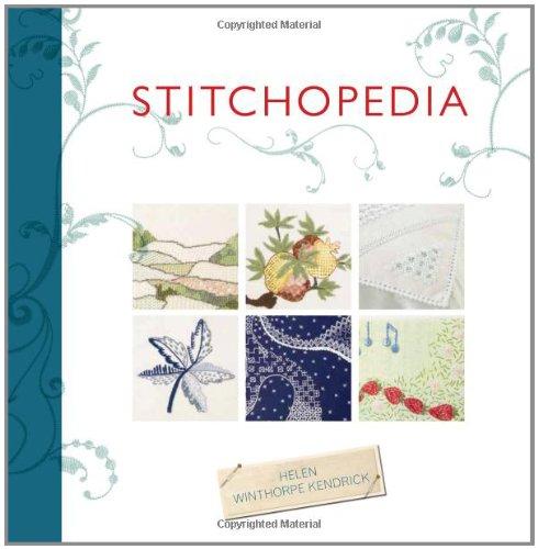 Stitchopedia: A & C