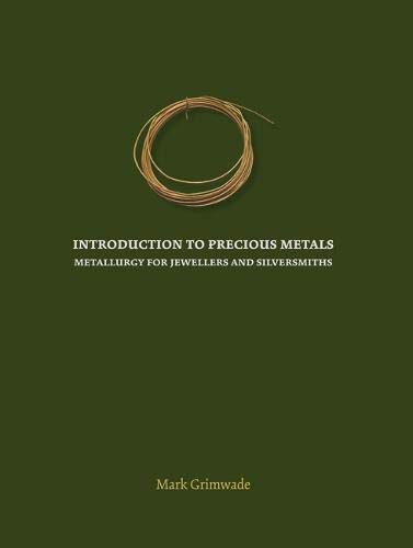 9781408122631: Introduction to Precious Metals