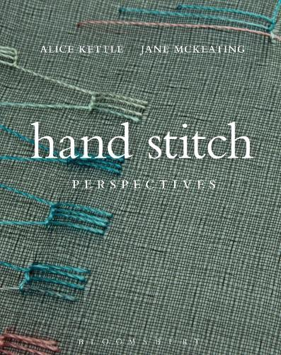 9781408123416: Hand Stitch: Perspectives