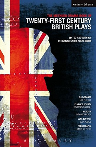 The Methuen Drama Book of 21st Century: Joe Penhall, Kwame