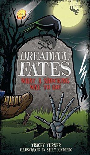 9781408124215: Dreadful Fates