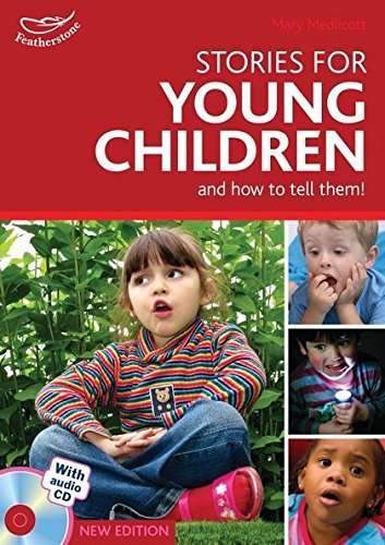 9781408124529: Stories for Young Children and How to Tell Them!: Exciting Ideas for Engaging Children in Storytelling