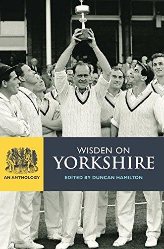 9781408124628: Wisden on Yorkshire: An Anthology (Wisden Anthology)