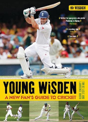 9781408124635: Young Wisden: A New Fan's Guide to Cricket