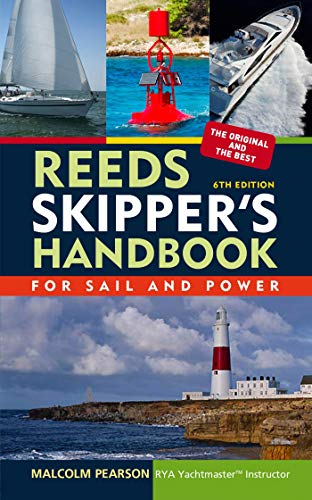 9781408124772: Reeds Skipper's Handbook: For Sail and Power