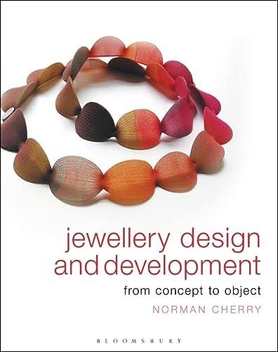 9781408124970: Jewellery Design & Development
