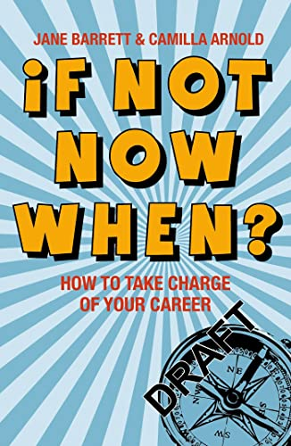 9781408125052: If Not Now, When?: How to Take Charge of Your Career