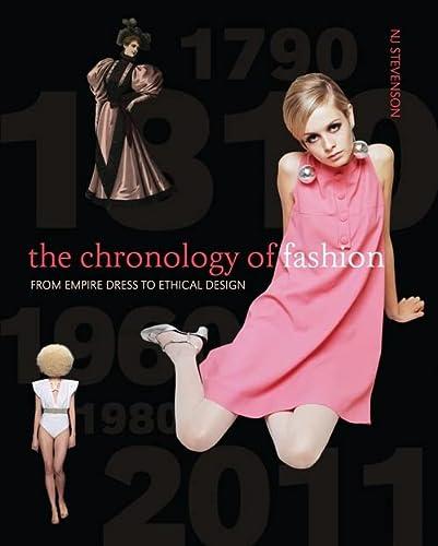 9781408126370: Chronology of Fashion