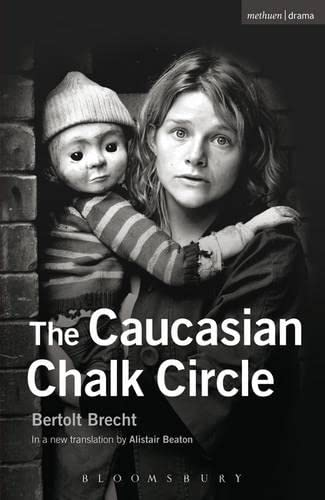 9781408126707: The Caucasian Chalk Circle (Modern Plays)