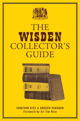 9781408126738: The Wisden Collector's Guide