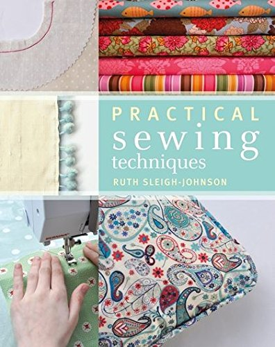 9781408127483: Practical Sewing Techniques