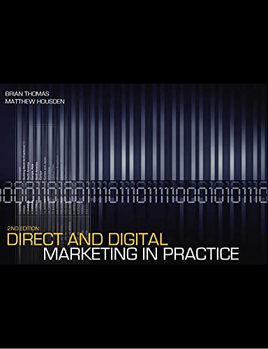 9781408127520: Direct and Digital Marketing in Practice