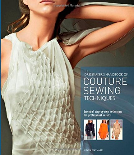 9781408127599: Dressmaker's Handbook of Couture Sewing Techniques