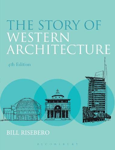 9781408128138: The Story of Western Architecture