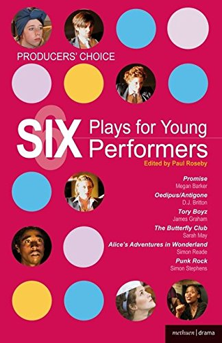9781408128855: Producers' Choice: Six Plays for Young Performers (Play Anthologies)