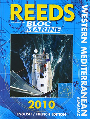 9781408128923: Reeds Western Mediterranean Almanac