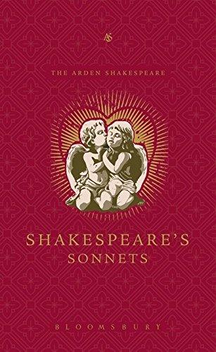 9781408128985: Shakespeare's Sonnets: Gift Edition (Arden Shakespeare)